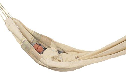 Hängematte Südsee für Baby und Kind
