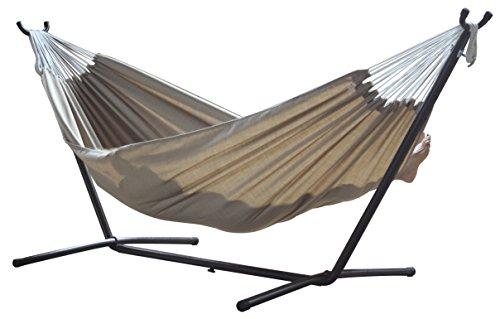 Vivere Doppel Sunbrella Hängematte
